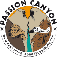 Logo de Passion Canyon